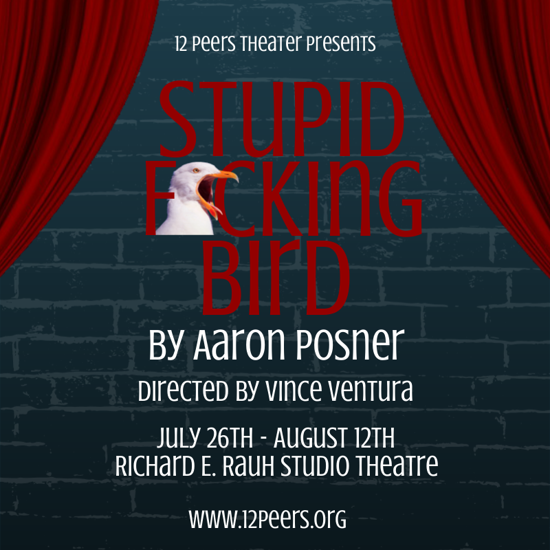 Stupid_Fucking_Bird_By_Aaron_Posner